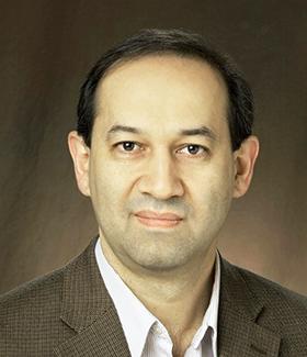 Prof. Bakhtiyor Rasulev
