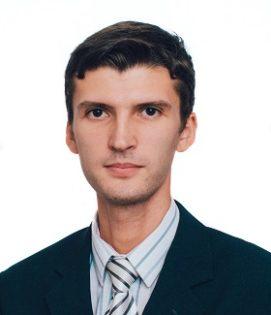 Dr. Oleksii Antypenko